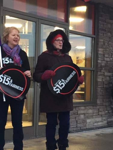 GG and MB