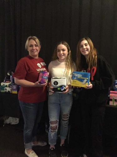 Excellent support from Unifor 685